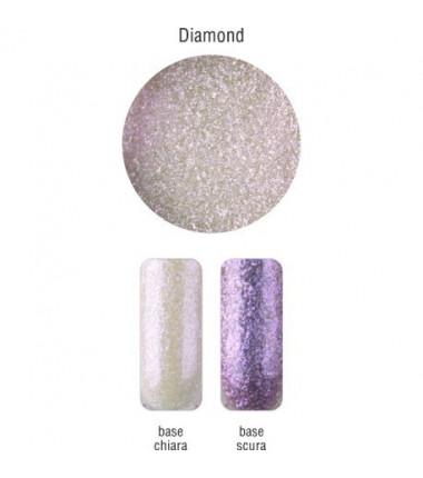 POLVERE DI MICA - DIAMOND
