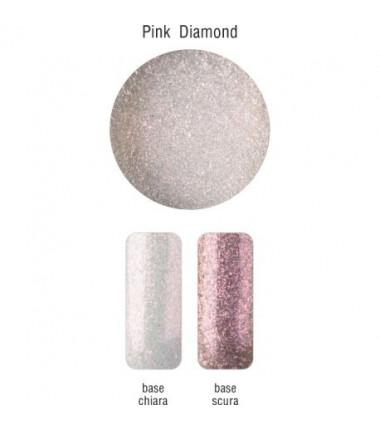 POLVERE DI MICA - PINK DIAMOND