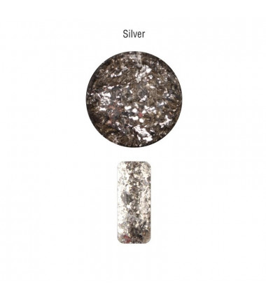 BIG SPLITTER - SILVER