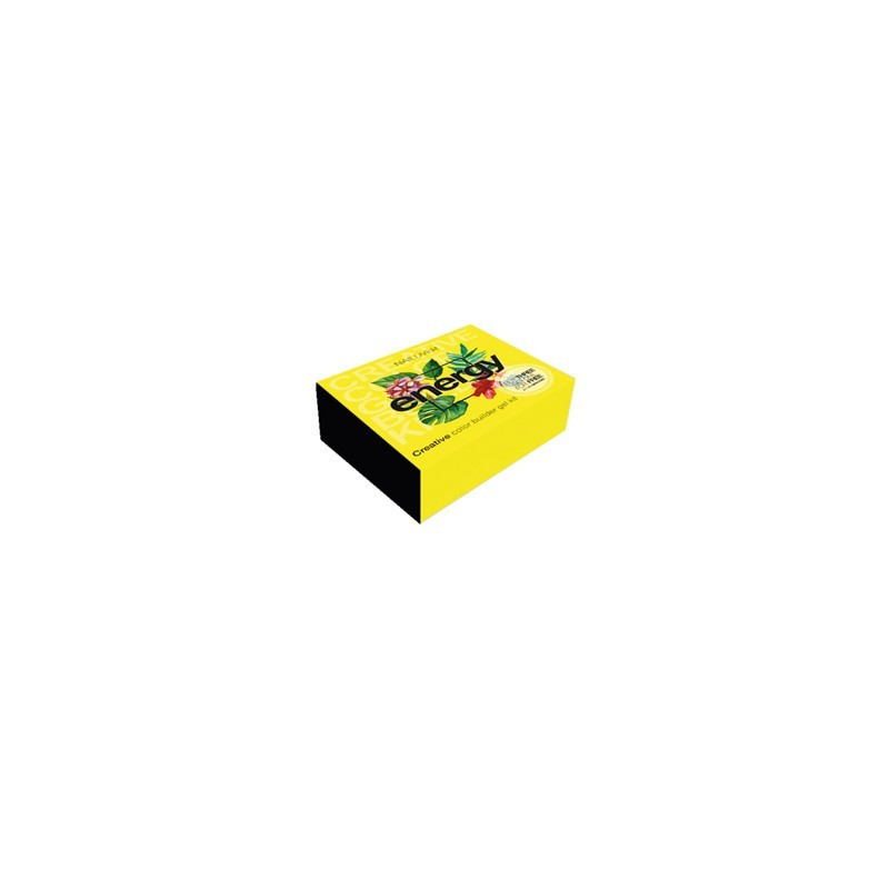 kit energy - creative builder color gel