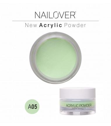 COLOR ACRYL POWDER SENSATION- A05 - 10 gr