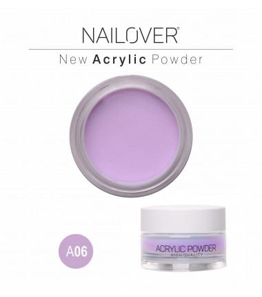COLOR ACRYL POWDER SENSATION - A06 - 10 gr