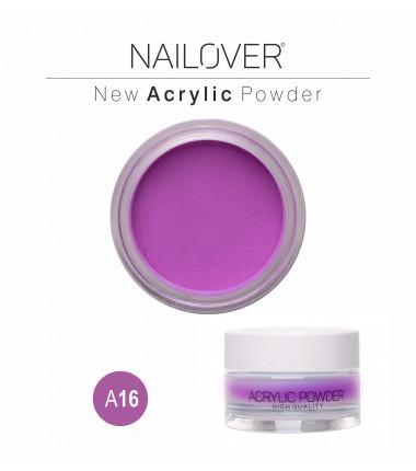 COLOR ACRYL POWDER SENSATION - A16 - 10 gr