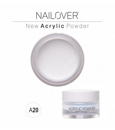 COLOR ACRYL POWDER SENSATION- A20 - 10 gr