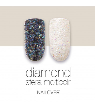 Diamond Sfera Multicolor