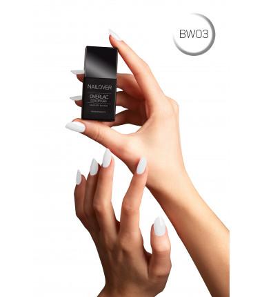 OVERLAC gel semipermanente - BW03 - 15 ml