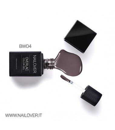OVERLAC gel semipermanente - BW04 - 15 ml
