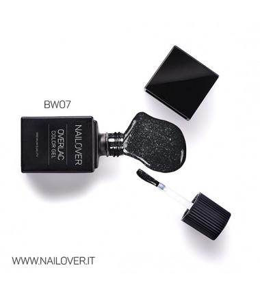 OVERLAC gel semipermanente - BW07 - 15 ml