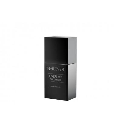 OVERLAC SPACE EFFECT  gel soak off - SE03 - 15 ml