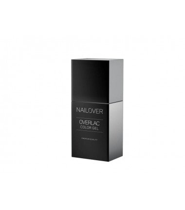 OVERLAC gel soak off - ND04 - 15 ml