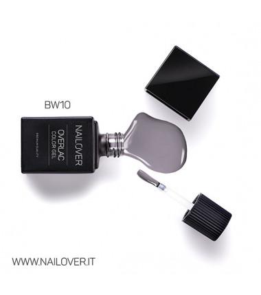 OVERLAC GEL SOAK OFF GEL - BW10 - 15 ML