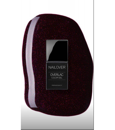 Be incredible - Dark Red Lover - Christmas Collection Limited Edition