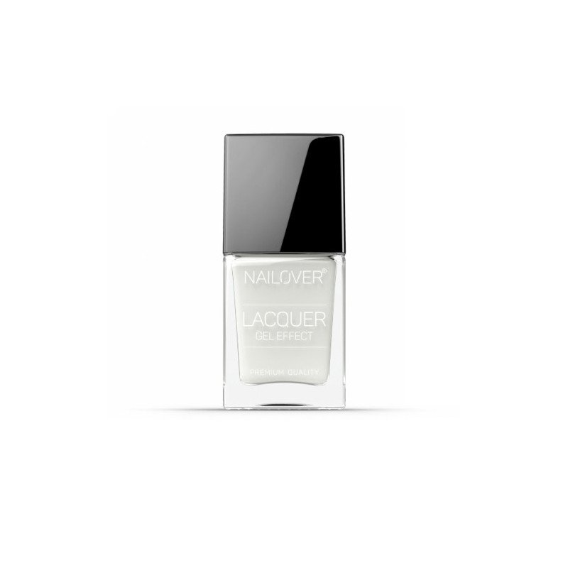 LACQUER 02 GEL EFFECT - 15 ml