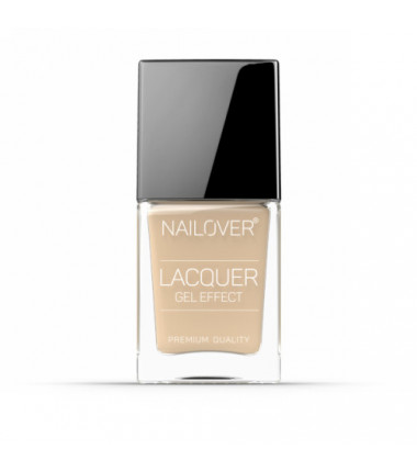 LACQUER 03 GEL EFFECT - 15 ml