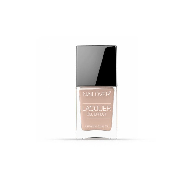 LACQUER 04 GEL EFFECT - 15 ml