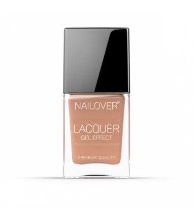 LACQUER 05 GEL EFFECT - 15 ml