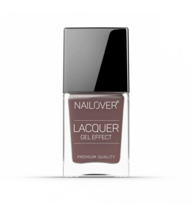 LACQUER 07 GEL EFFECT - 15 ml
