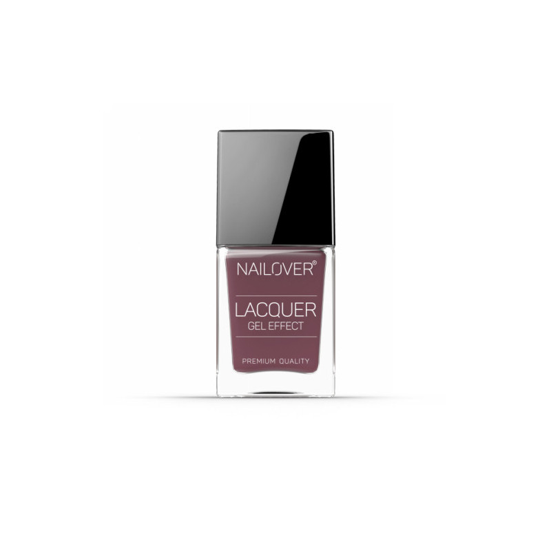 LACQUER 08 GEL EFFECT - 15 ml