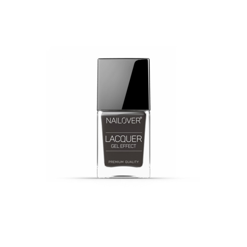 LACQUER 10 GEL EFFECT - 15 ml