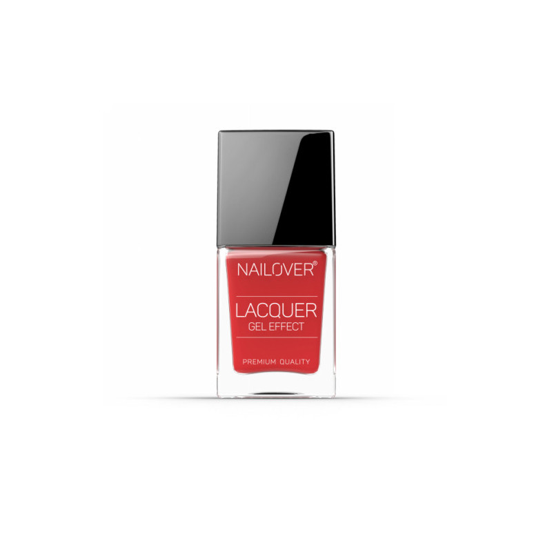 LACQUER 13 GEL EFFECT - 15 ml