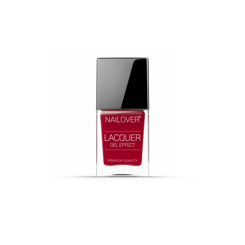 LACQUER 15 GEL EFFECT - 15 ml