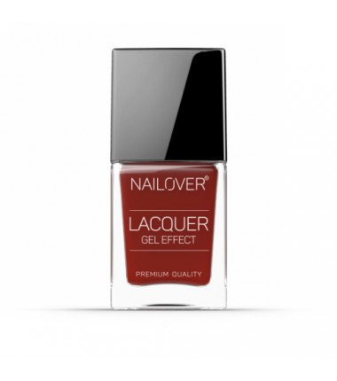 LACQUER 17 GEL EFFECT - 15 ml