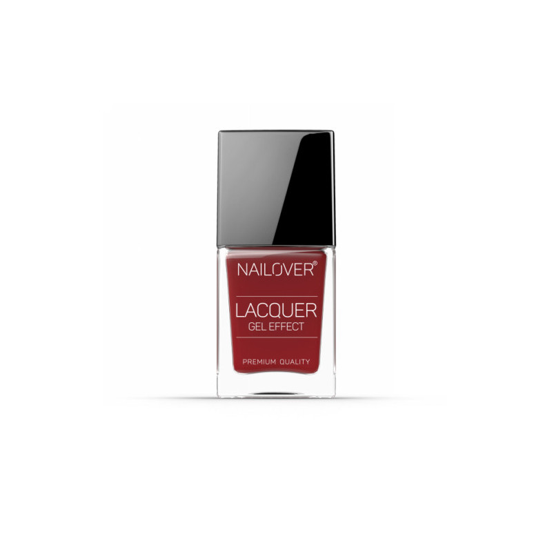 LACQUER 18 GEL EFFECT - 15 ml