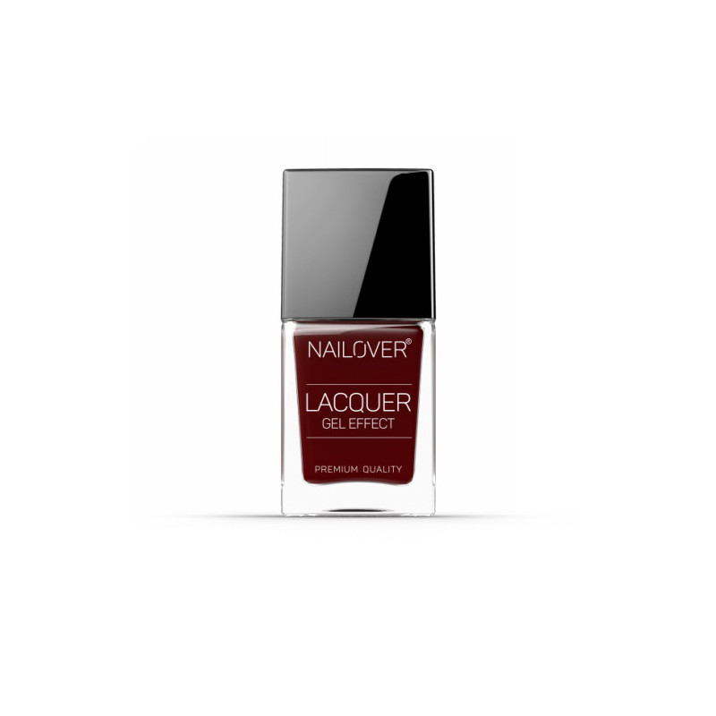 LACQUER 19 GEL EFFECT - 15 ml