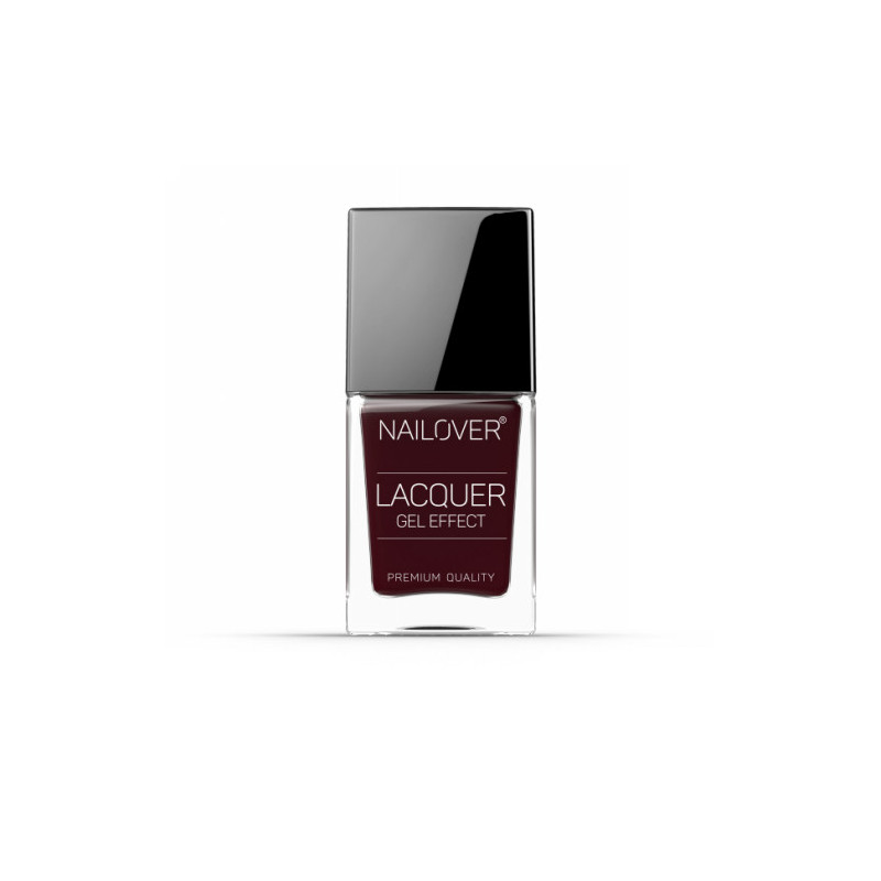 LACQUER 20 GEL EFFECT - 15 ml