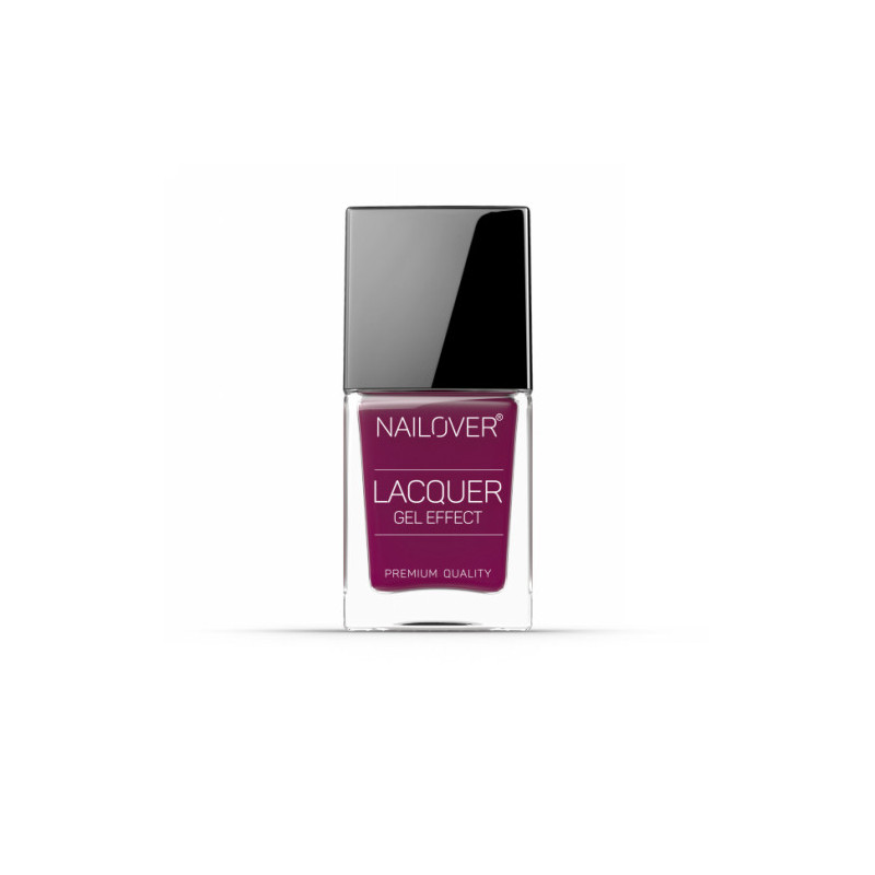 LACQUER 21 GEL EFFECT - 15 ml