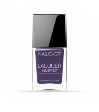 LACQUER 22 GEL EFFECT - 15 ml