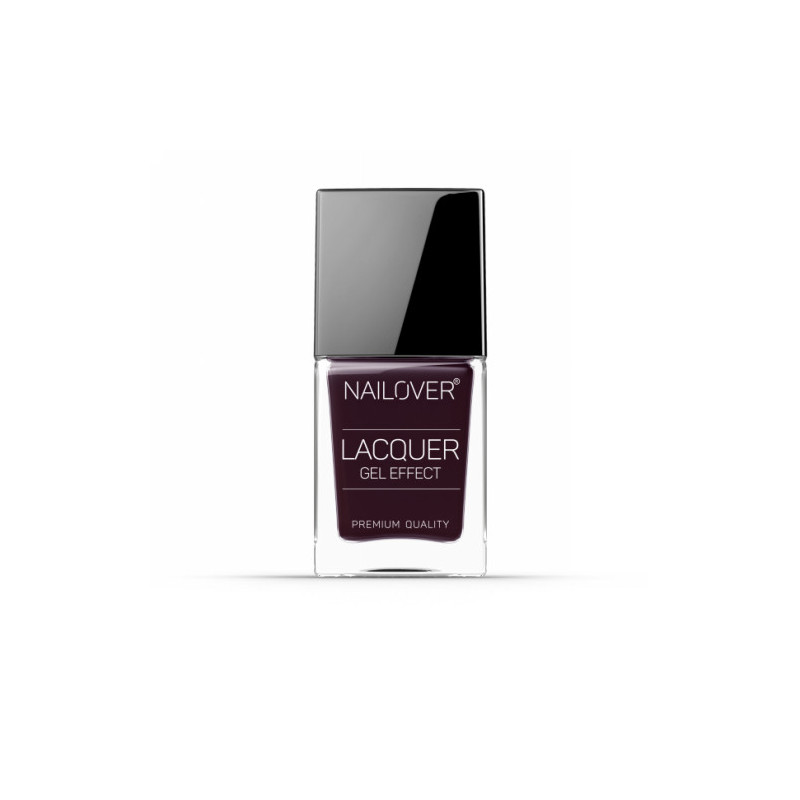 LACQUER 23 GEL EFFECT - 15 ml
