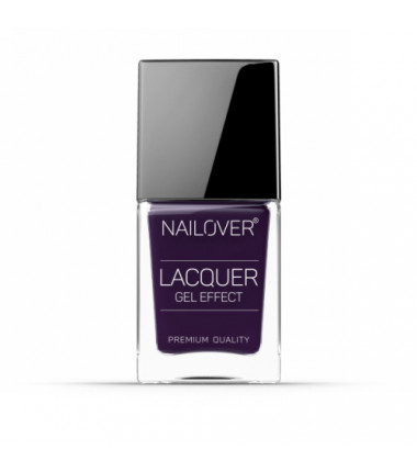 LACQUER 24 GEL EFFECT - 15 ml
