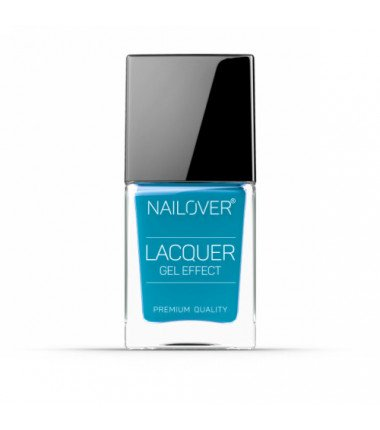 LACQUER 31 GEL EFFECT - 15 ml