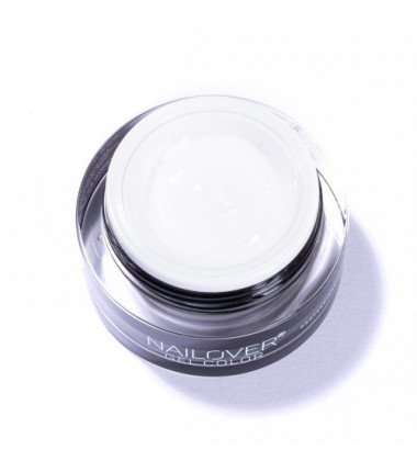 CREAM COLOR - GEL PASTA - CA01 - 15 ml