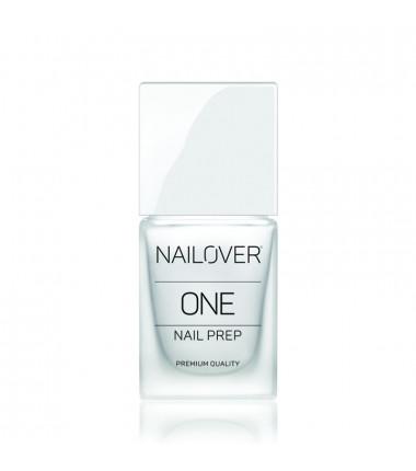 PRIMER ONE - Nail prep