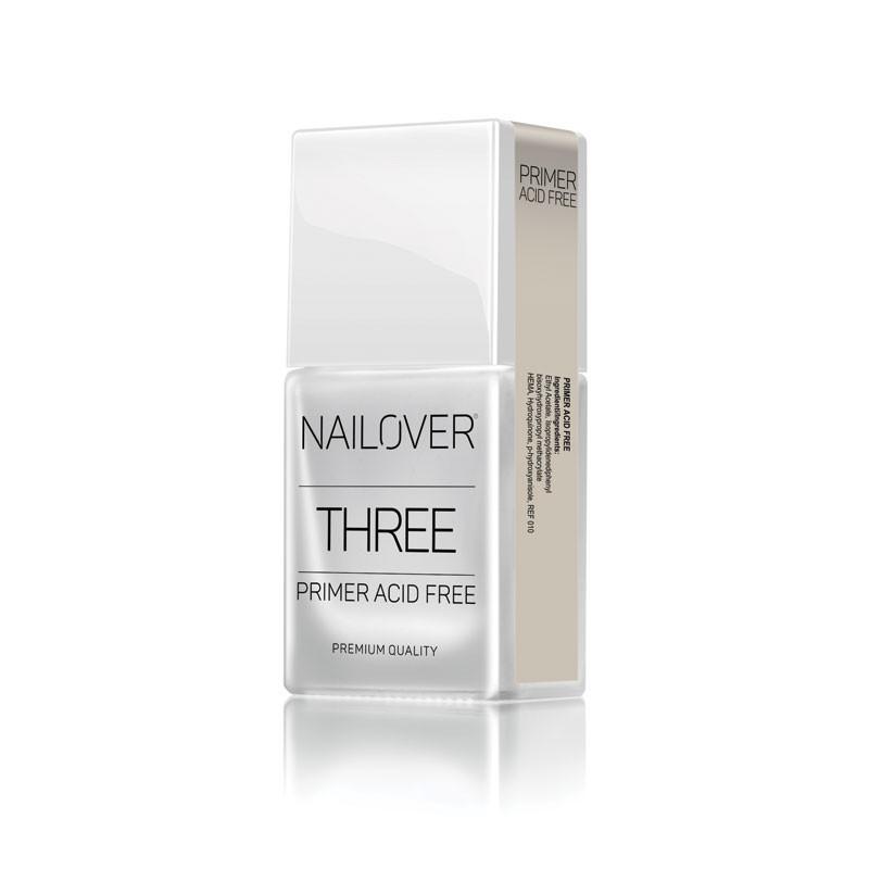 PRIMER THREE - Acid Free - 15 ml