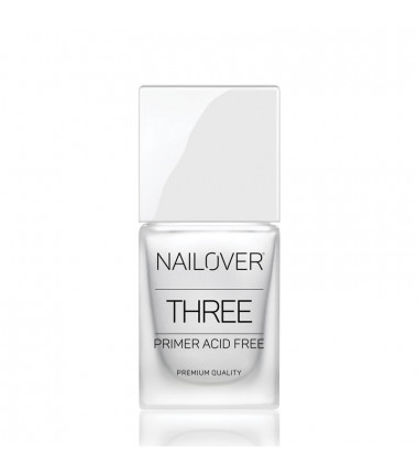 THREE PRIMER ACID FREE