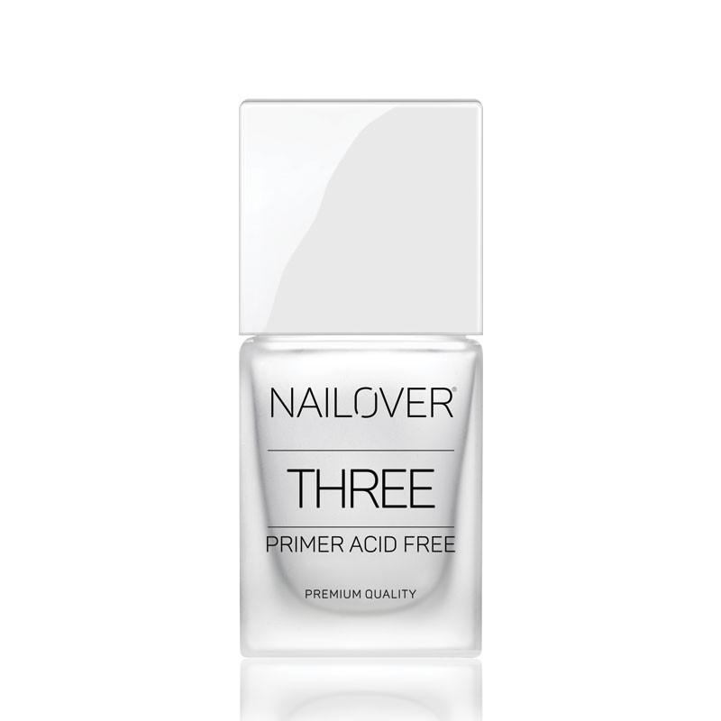 THREE PRIMER ACID FREE