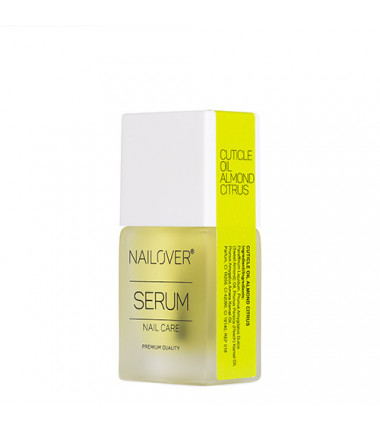 SERUM - Cuticle oil ALMOND - CITRUS - 15 ml