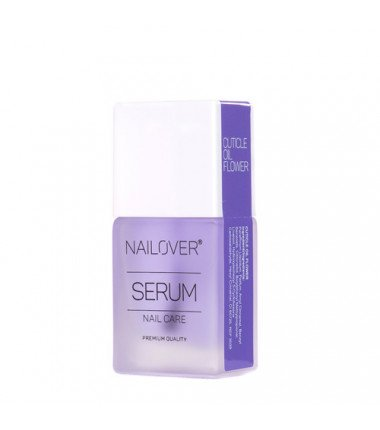 SERUM - FLOWER NAGELHAUTÖL - 15 ml