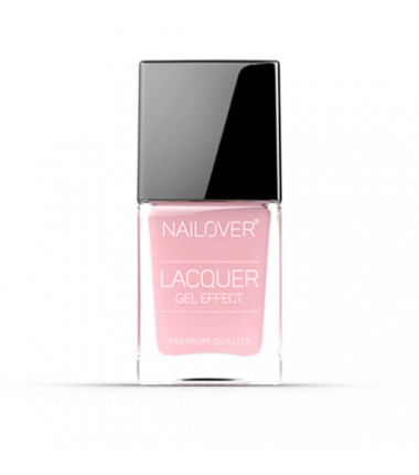 LACQUER 62 GEL EFFECT - 15 ml