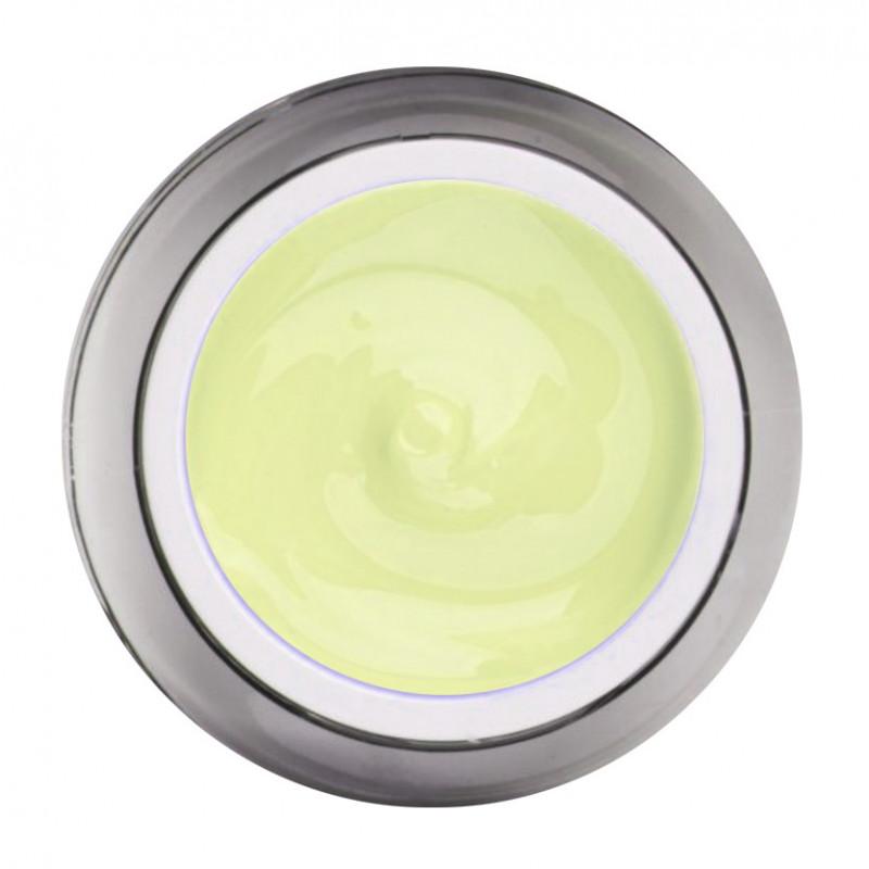 SHAPE GEL PLASTILIN LIGHT YELLOW  - 5 ML