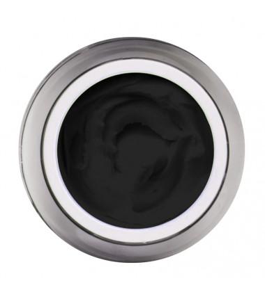 SHAPE GEL PLASTILIN BLACK - 5 ML