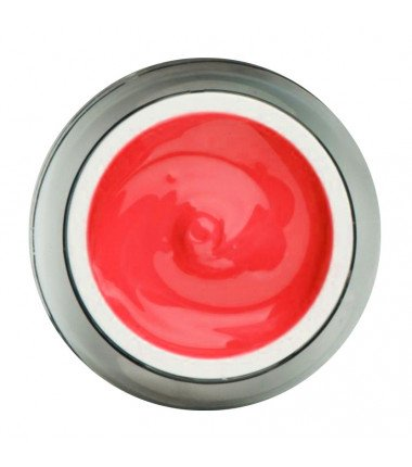 SHAPE GEL PLASTILIN RED - 5 ML