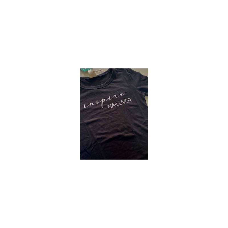 Nailover T-Shirt Inspire