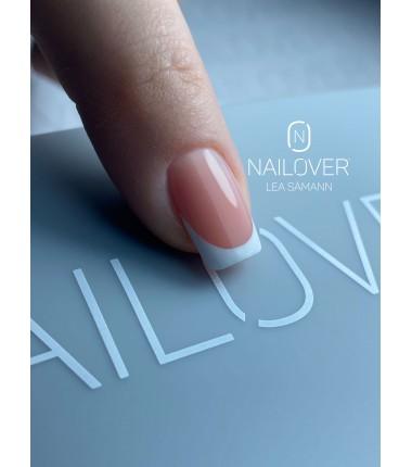 Perfect & Easy French Studio Refill und Pick Up 02.09.2021 mit Lea Sämann Master Nailover