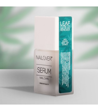 LEAF CUTICLE REMOVER
