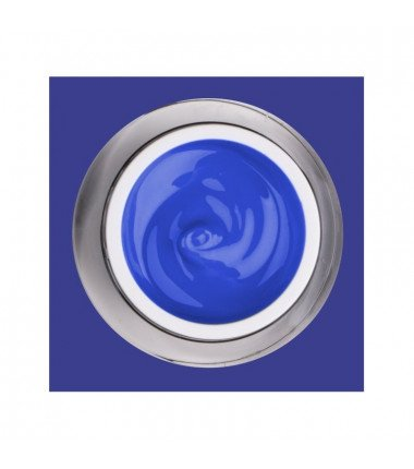 CREATIVE BUILDER COLOR GEL - Blue - 15 ml