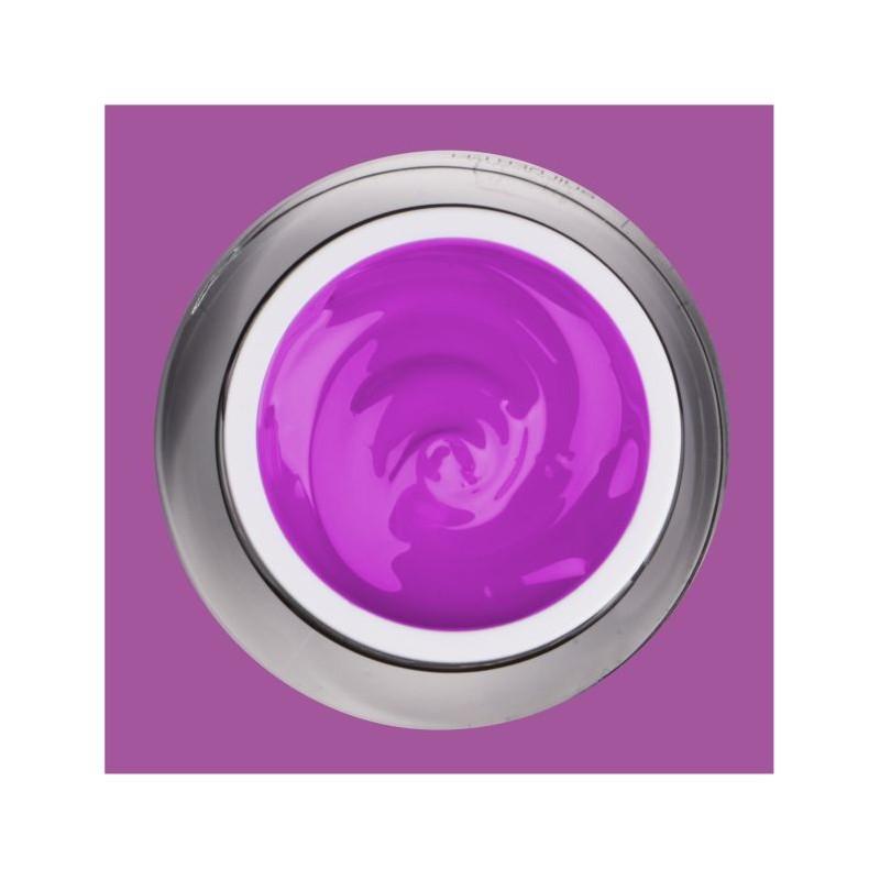 CREATIVE BUILDER COLOR GEL - Violet - 15 ml
